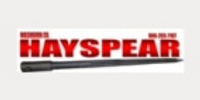 Hayspear coupons