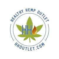 Healthy Hemp Outlet coupons