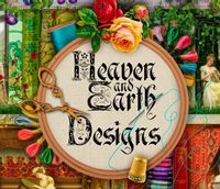 Heaven And Earth Designs coupons