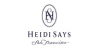 HeidiSays coupons