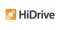 HiDrive coupons