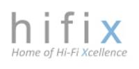 HiFix coupons