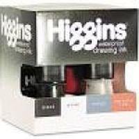 Higgins coupons