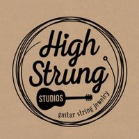 High Strung Studios coupons