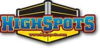 Highspots.com coupons