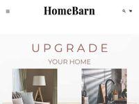 HomeBarn coupons