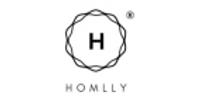 Homlly coupons
