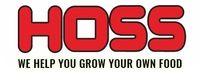 Hoss Tools coupons