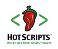 Hotscripts coupons