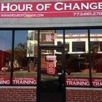 Hour of Change Fitness coupons