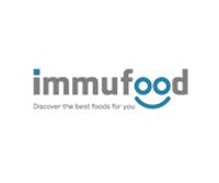 Immufood coupons