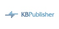 KBPublisher coupons