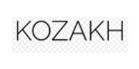 KOZAKH coupons
