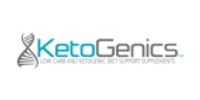 KetoGenics coupons