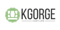 Kgorge coupons
