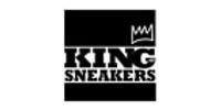 Kingofsneakers coupons