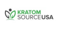 Kratom Source USA coupons