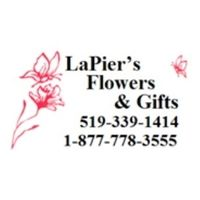 LaPiers Flowers coupons