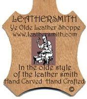 Leathersmith coupons