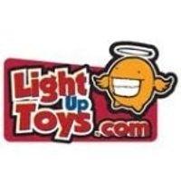 LightupToys.com coupons