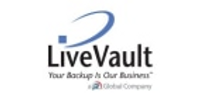 LiveVault coupons