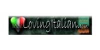 LovingItalian coupons