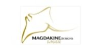 MAGDAKINEDESIGNS coupons