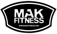 MAK Fitness coupons