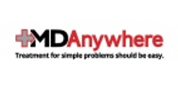 MDAnywhere coupons