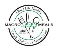 Macrobox Meals coupons