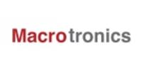 Macrotronics coupons