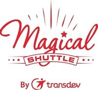 Magical Shuttle coupons