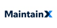 MaintainX coupons