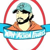 Man of Action Figures coupons
