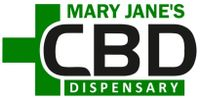 Mary Jane's CBD Dispensary coupons