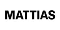 Mattias coupons
