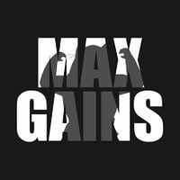 Max Gains coupons
