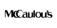 McCaulou's coupons