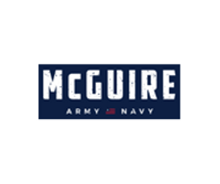 McGuire Army Navy coupons