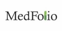 MedFolio coupons