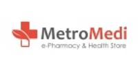 MetroMedi coupons