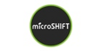 Microshift coupons