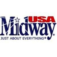 Midway USA coupons