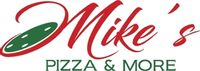 Mikes Pizza and More coupons