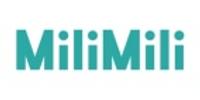 MiliMili coupons