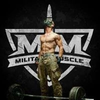 Military Muscle Fitness Apparel coupons