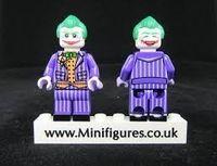 Minifigures.co.uk coupons