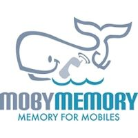 MobyMemory coupons