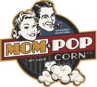 Mom & Popcorn coupons