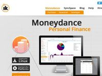 Moneydance coupons